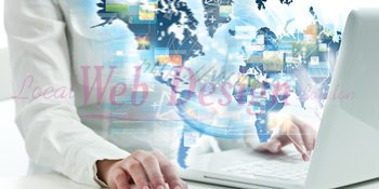 web designer london